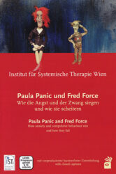 Cover Paula Panic und Fred Force
