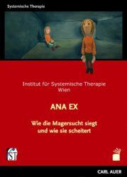 Ana Ex Cover