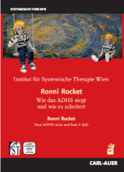 Ronni Rocket Cover