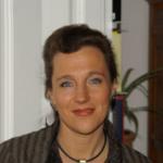 Ein Portrait von Elisabeth Wagner