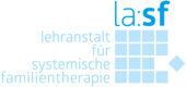 Logo der Lehranstalt für Systemische Familientherapie